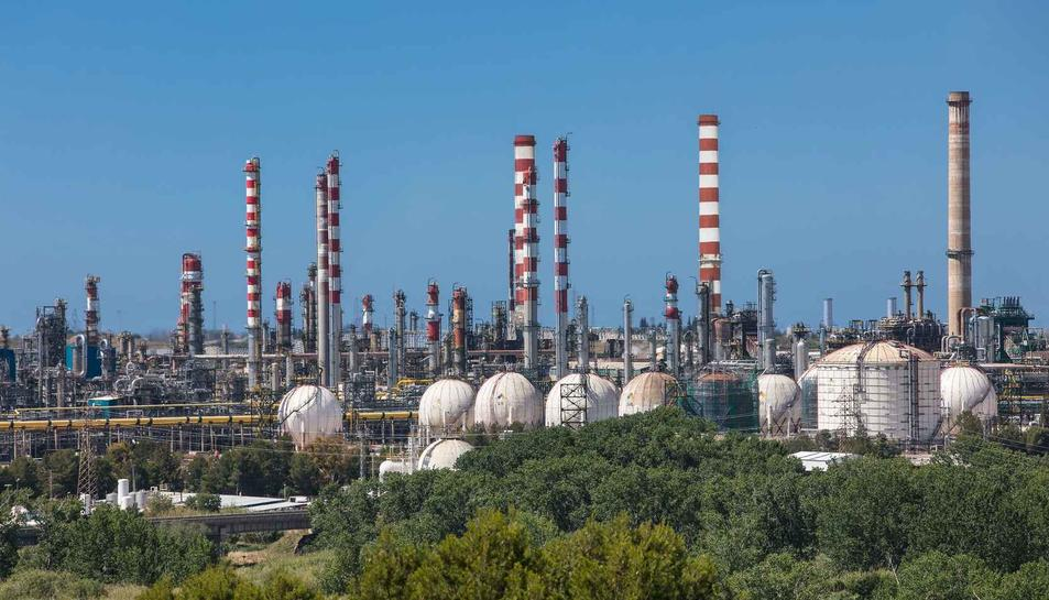 El nou reactor ha comportat una inversió de 32 ilions d'euros.