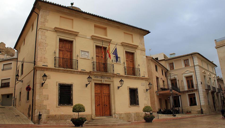 Ajuntament de Biar