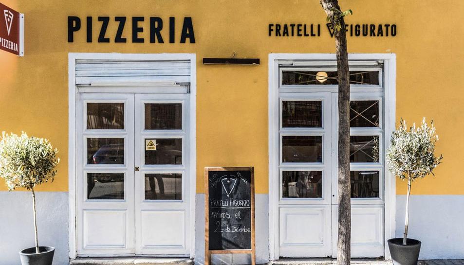 Imatge de la Pizzeria Fratelli Figuratto