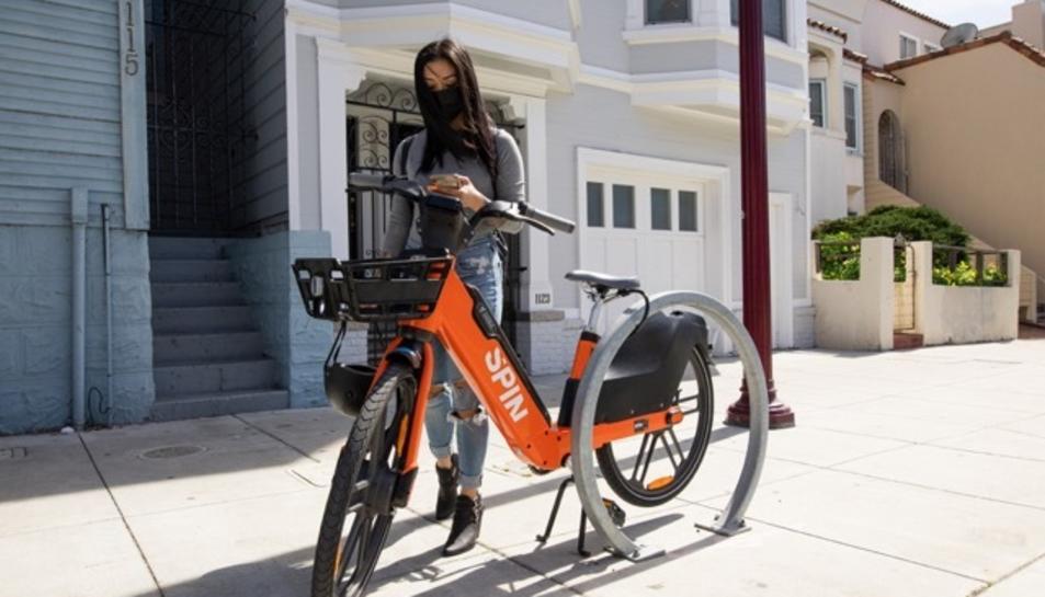 El pròxim 2022 10.000 bicicletes S-300 es repartiran entre una vintena de ciutats espanyoles.