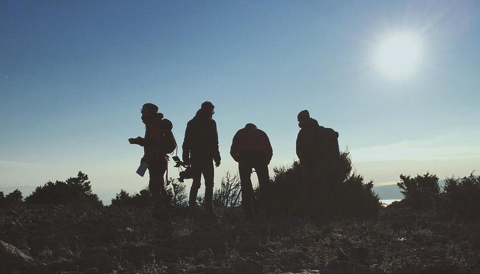 Busquen figurants pel rodatge d'una pel·lícula a Calafat