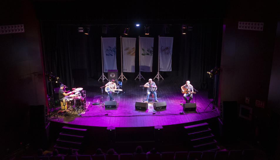 Imatge d'un concert de l'edició de l'any passat.