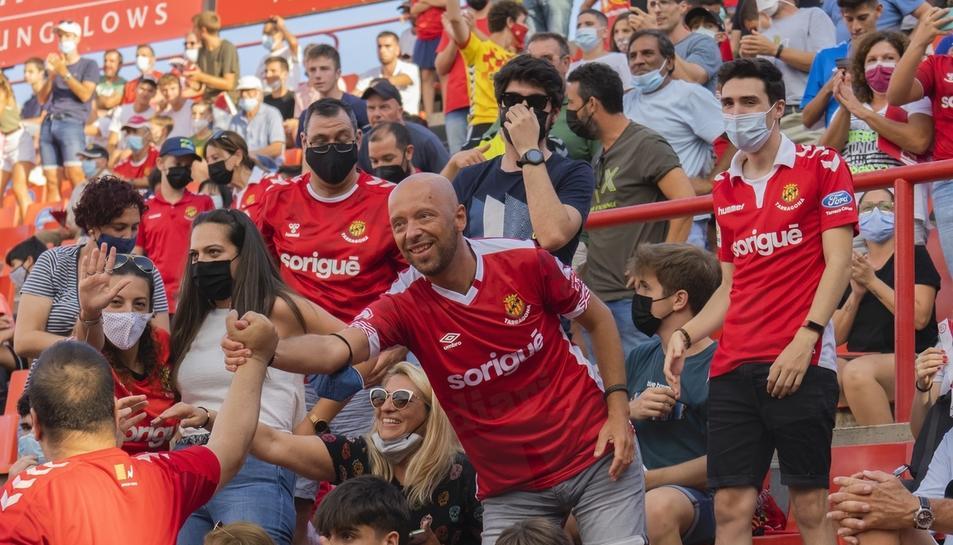 Dia gran a Tarragona