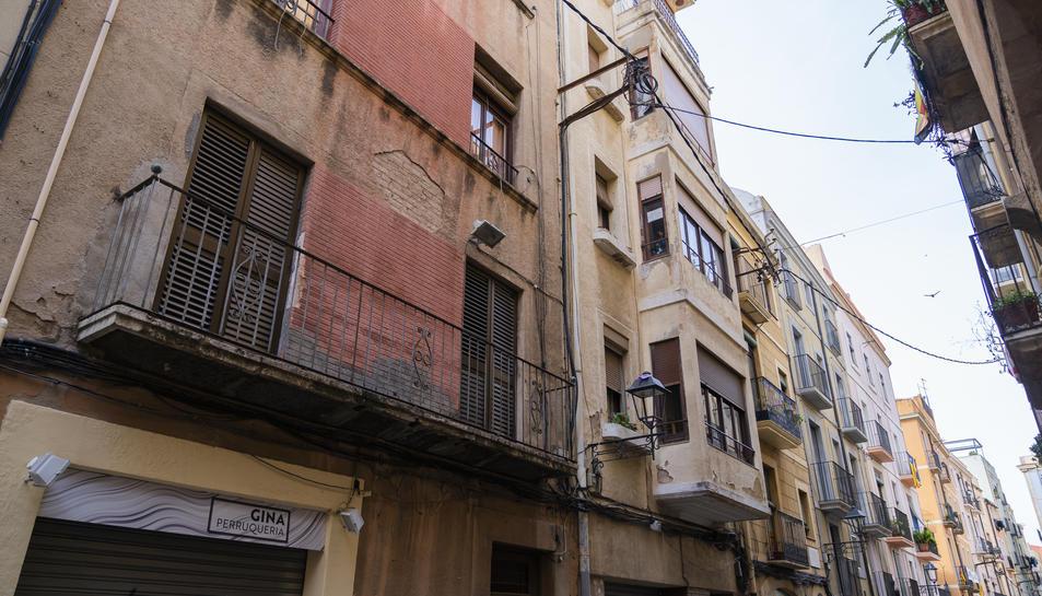 Els ajuts proposats aniran dirigits a propietaris o usufructuaris de pisos si els destinen a la borsa d'habitatge municipal.