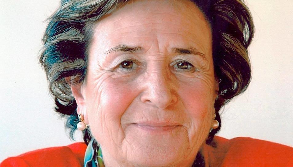 Imatge d'arxiu de RosaMaríaVivar.