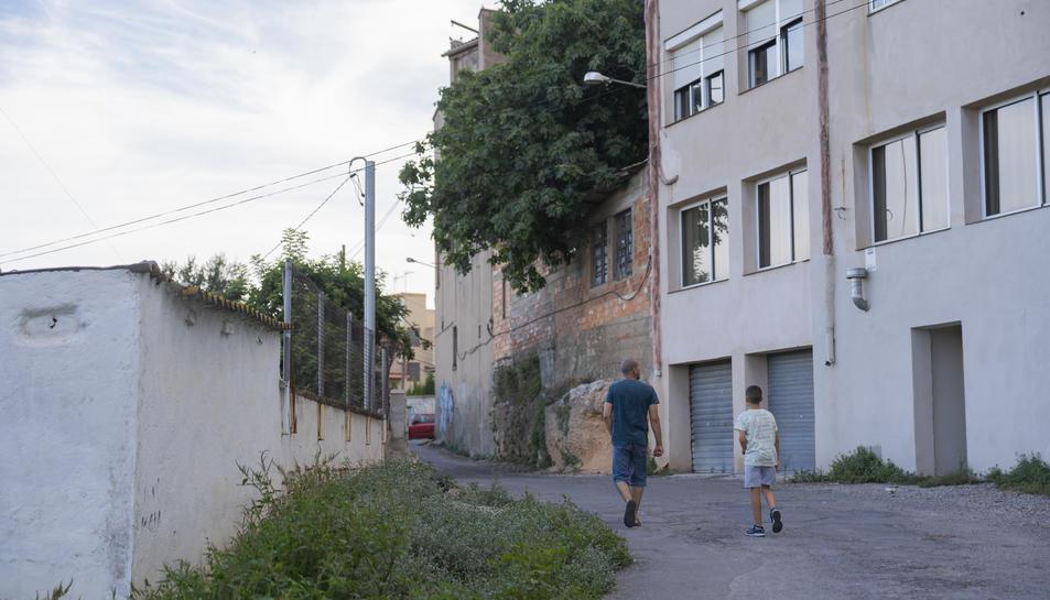 Els treballs donaran resposta a les demandes dels veïns que viuen a la zona.