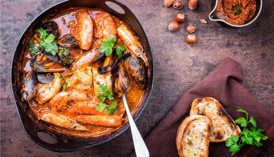 Cambrils ha pogut apropar als agents de viatges la seva oferta especialitzada en gastronomia
