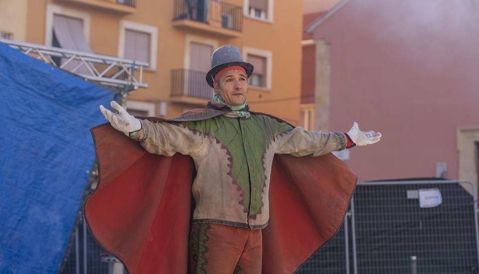 Tornen els balls parlats a Tarragona