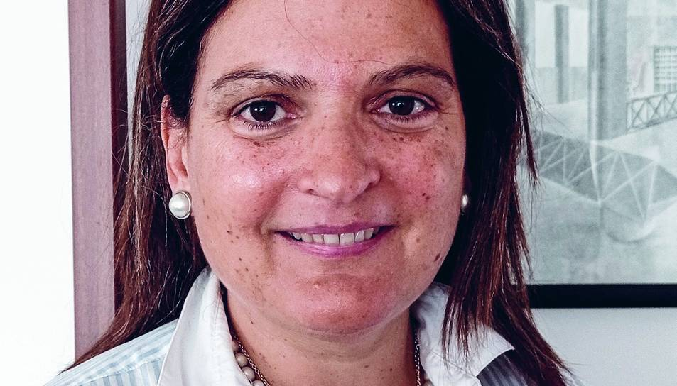 Ana Pacheco