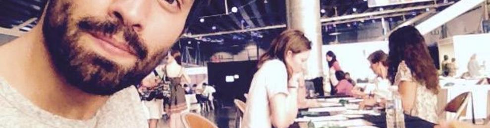 Va assistir al Festival d'Scrabble de Lille, on hi va trobar catalans.