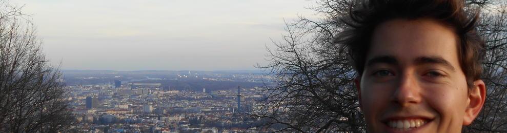 El reusense conoció el país en un Erasmus mientras estudiaba Turismo a la URV.