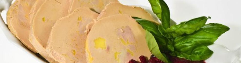 Imatge d'arxiu d'un lot de foie com el que s'està retirant