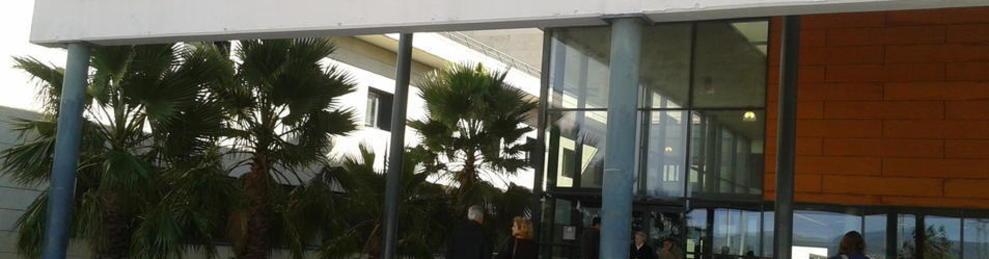 Els pacients han estat traslladats al Clínic de Barcelona des de l'hospital del Vendrell.
