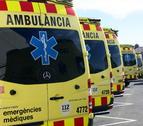 El SEM obre un expedient a Ambulancias Egara per incidències en el transport sanitari no urgent