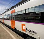 Rodalies amplia un any més els serveis ferroviaris per Carnaval.