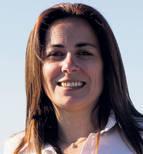 Cristina Guzmán.