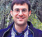 Jaume Casañas