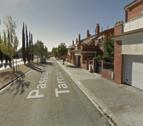 L'incendi es va produir en un habitatge del passeig President Tarradelles.