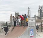 El campeonato de skate y scooter llegará el sábado por la mañana en el skate park municipal.