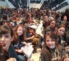 Han celebrat els 25 anys de l'Associació Catalana d'Escoles de Música