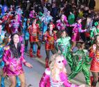 Rua de Carnaval de Cunit