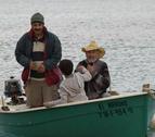Imatge de la pel·lícula 'Formentera Lady'.