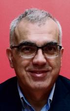 Andreu Martín