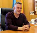 El alcalde de Calafell en funciones y ganador de las elecciones municipales con el PSC, Ramon Ferré,