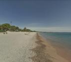 El ahogo se ha producido en la playa de la Porquerola.