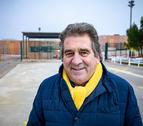Pep Andreu, alcalde de Montblanc, en una imagen de archivo.
