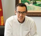 Óscar Sánchez Ibarra, alcalde de Constantí