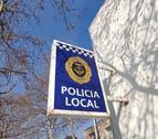 Imatge de la Policia Local de Calafell.