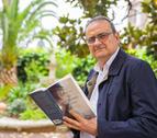 El periodista y escritor Josep Maria Girona este miércoles.