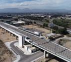 Adif está completando la construcción del Corredor del Mediterráneo ferroviario.