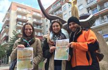 L'Alverna organitza la primera Fira del Recapte solidària de Tarragona