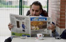El Més Vila-seca es consolida com a capçalera informativa a nivell local