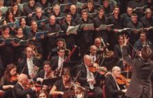 La Simfònica del Vallès porta la passió segons Sant Mateu a la Catedral