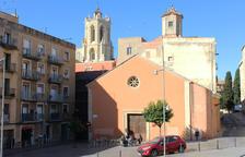 La coral Àncora i de la Banda de Música de Sant Llorenç, novetats a la processó del divendres de Dolors