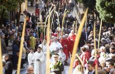 La tragèdia a Freginals marca el dia de Rams