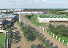La UTE Guinovart y Obrascón durà a terme l'obra civil del Palau d'Esports