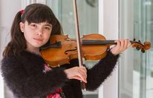 Jennifer Panebianco, la talentosa violinista que ha enamorat al món