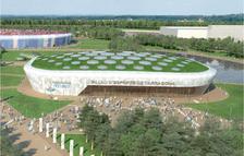 Infraestructures.cat obre el concurs per a la fonamentació del Palau d'Esports