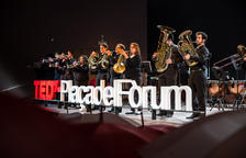 TEDx: idees que volen generar un canvi