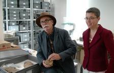 Descobrim més de l'Institut Català de Paleoecologia Humana i Evolució Social