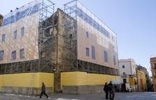 La Generalitat dóna llum verda a la construcció d'un hotel a Ca l'Ardiaca