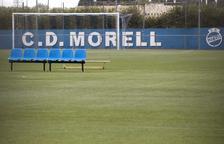 La Fiscalia investiga les subvencions a entitats atorgades al Morell