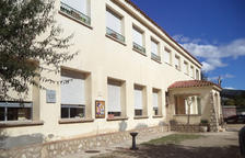 Roben diversos ordinadors portàtils a l'escola d'Alforja