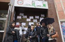 L'Autoescola Europa va obrir noves matriculacions dies abans del tancament