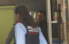 El presumpte homicida de la dona dels Pallaresos va vigilar-la durant un mes