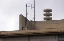 Tarragona i el Camp realitzaran una nova prova de sirenes